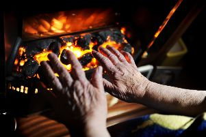 nbua-14-02-13 -fuelpoverty -  Fuel poverty affects more than a quarter of all High Peak households, according to a recent study.