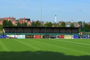 The league operates on Wednesday evenings at Ruskin Drive Stadium