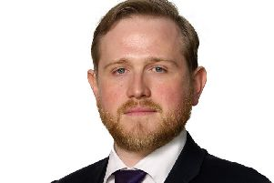 Moss Bank councillor Paul Lynch has been tasked with supporting the council Improving mental health and suicide prevention
