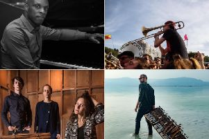 Thousands of people are expected to enjoy the four day jazz extravaganza across the city from July 18 to July 21 as well as a week-long build up fringe festival.
