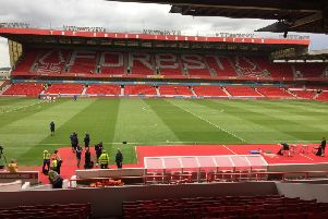Nottingham Forest got the win in Sabri Lamouchi's first match at the City Ground.