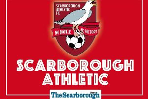 Southport v Scarborough Athletic match report