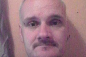 Edwin Tonge has not been seen or heard from since he last contacted his family on Saturday, September 21. Police believe he might be in Blackpool