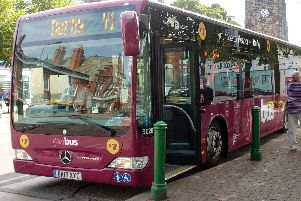 Yourbus has ceased trading, it has been confirmed.