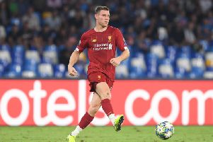 Leeds United fans are hoping James Milner might opt to return to his first club rather than stay at Liverpool.