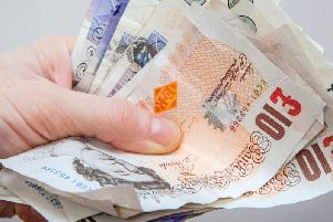 Workers deserve a living wage,says the TUC