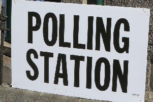Elections will be held on May 2