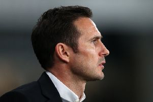 Frank Lampard admitted his side did not deserve to win at Blackburn. (Photo by Alex Livesey/Getty Images)