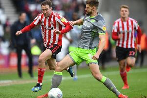 Aiden McGeady in action. Getty Images.