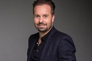 Alfie Boe has been awarded the OBE for services to music and charity