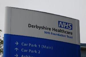 One in three black and minority ethnic staff at one of Derbyshire's main health organisations have been hit with bullying, harassment and abuse from patients, according to a report.