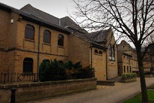 A mother who left her baby in the middle of a busy road in Ripon has been jailed after breaching the terms of her suspended sentence.