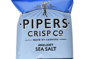 Pipers crisps have been recalled over Listeria fears.