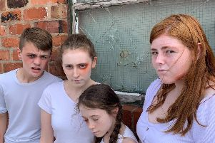 Across the Board theatre group are performing their one act play in Lytham St Annes Festival of Performing Arts
