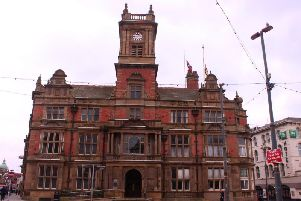Plans were discussed at a meeting at the town hall