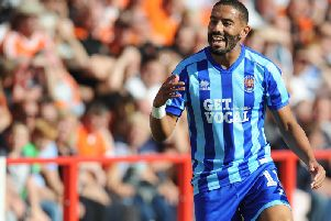 Liam Feeney believes Blackpool have clicked this season