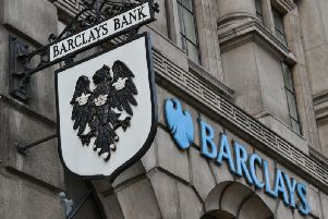 Barclays is also set to trial new flexible opening hours at several branches, as well as setting up 300 pop up branches by the end of 2021.