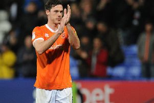 Ben Heneghan provided a blunt and honest assessment of Blackpool's display