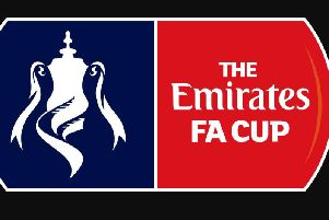 The FA Cup first round ties will take place next month