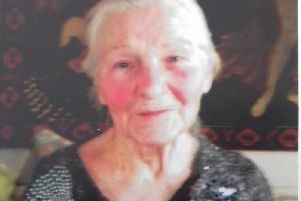 Luba Limonczenko, 90, died from injuries caused by her daughter Walentina Limon