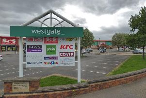 The store will open on Westgate Retail Park.