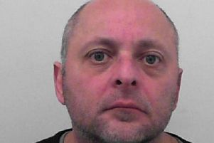 Aiden Frazer is wanted by police