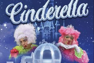This Christmas, The Viaduct Theatre will host its first ever pantomime season