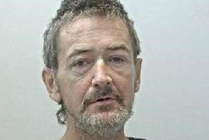 Jason Goldrick, 50, has been found in Blackpool this morning (November 15) after being reported missing on Wednesday, November 6. Pic: Lancashire Police