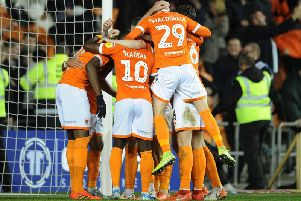 The Seasiders have now won four games on the spin in all competitions
