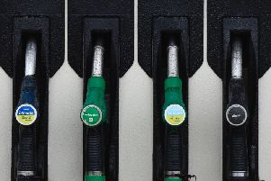 This is the firm's lowest price for petrol since April