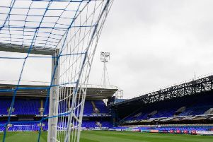 The Seasiders have never won at Portman Road