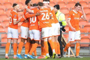 Blackpool's game against Bolton will be moved after the Seasiders reached the third round of the FA Cup with a win against Maidstone United