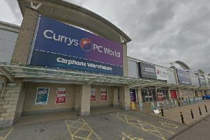 Currys PC World in Birstall (Google Street View)