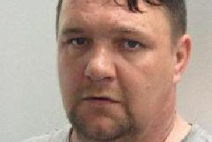 Stephen Ford (pictured) has links to Cleveland and Lancashire. (Credit: Lancashire Police)