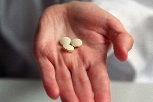 The morning after pill