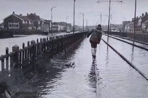 Floods of November 1977