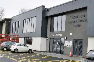 Thornton Leisure Centre (Picture: JPIMedia)