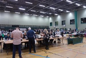 The Blackpool count