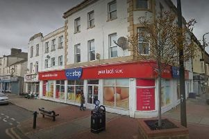The One Stop shop on Lord Street. Credit: Google