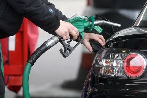 Middle east tensions after US drone strike could hit drivers at the pumps