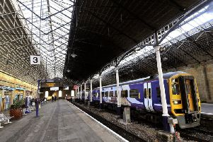 What do you think of fare increases on the railways? Let us know.