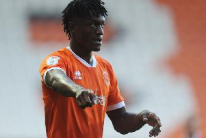 Gnanduillet had been one of Charlton's top targets this month