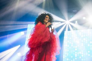 Diana Ross will reign supreme once again in 2020. Picture: Rick Kern (Getty Images for AIDS Healthcare Foundation)