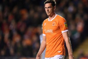 Heneghan has been a first-team regular for the Seasiders this season
