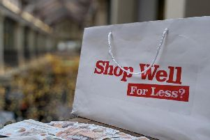 BBC's 'Shop Well For Less' is looking for Halifax families to take part in series