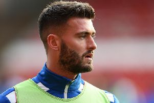 Madine rejoins the Seasiders having spent a loan spell with the club in 2015