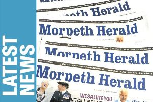 Brought to you by the Morpeth Herald.