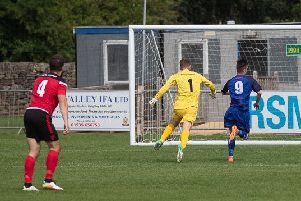 Ric Seear scores for Squires Gate