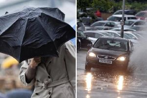 What will be weather be like this bank holiday weekend?