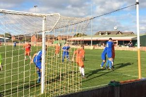 AFC Blackpool defeated Nelson on Saturday